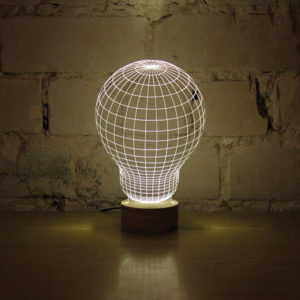 BULBING LAMP(LED)