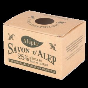 ALEPIA(アレピア) オリーブ&ローレルソープ ローレル25%